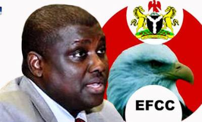 Ex DSS director says EFCC