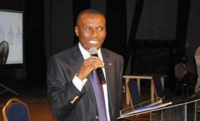 Usani Uguru Usani Minister updates Buhari