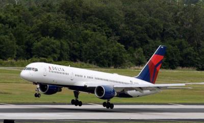 Hackers Take Control Of Plane On Runway