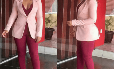 Corporate Outfit Ideas For The New Week