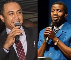 Daddy Freeze describes Pastor Adeboye's sermon as the 'kind of false preaching that probably plunged us into poverty