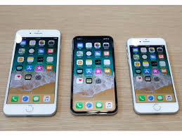 iPhone 6s for an iPhone 8 or iPhone X