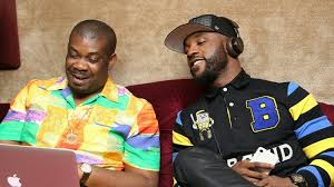 Don Jazzy's Mavin records