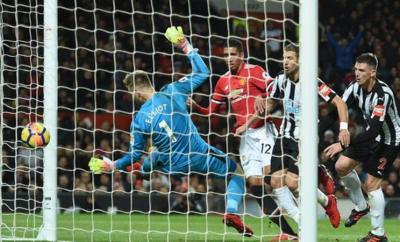 Pogba & Ibrahimovic Return As Man United Thrash Newcastle