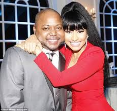 Nicki Minaj's brother found guilty of raping his 11-year-old stepdaughter,