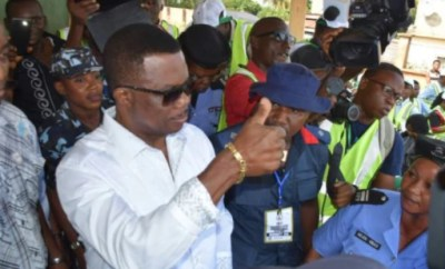 Anambra Election Governor Obiano