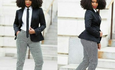 Work Outfit Ideas For Stylish Guys & Ladies