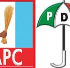 continuous harassment' PDP tells APC