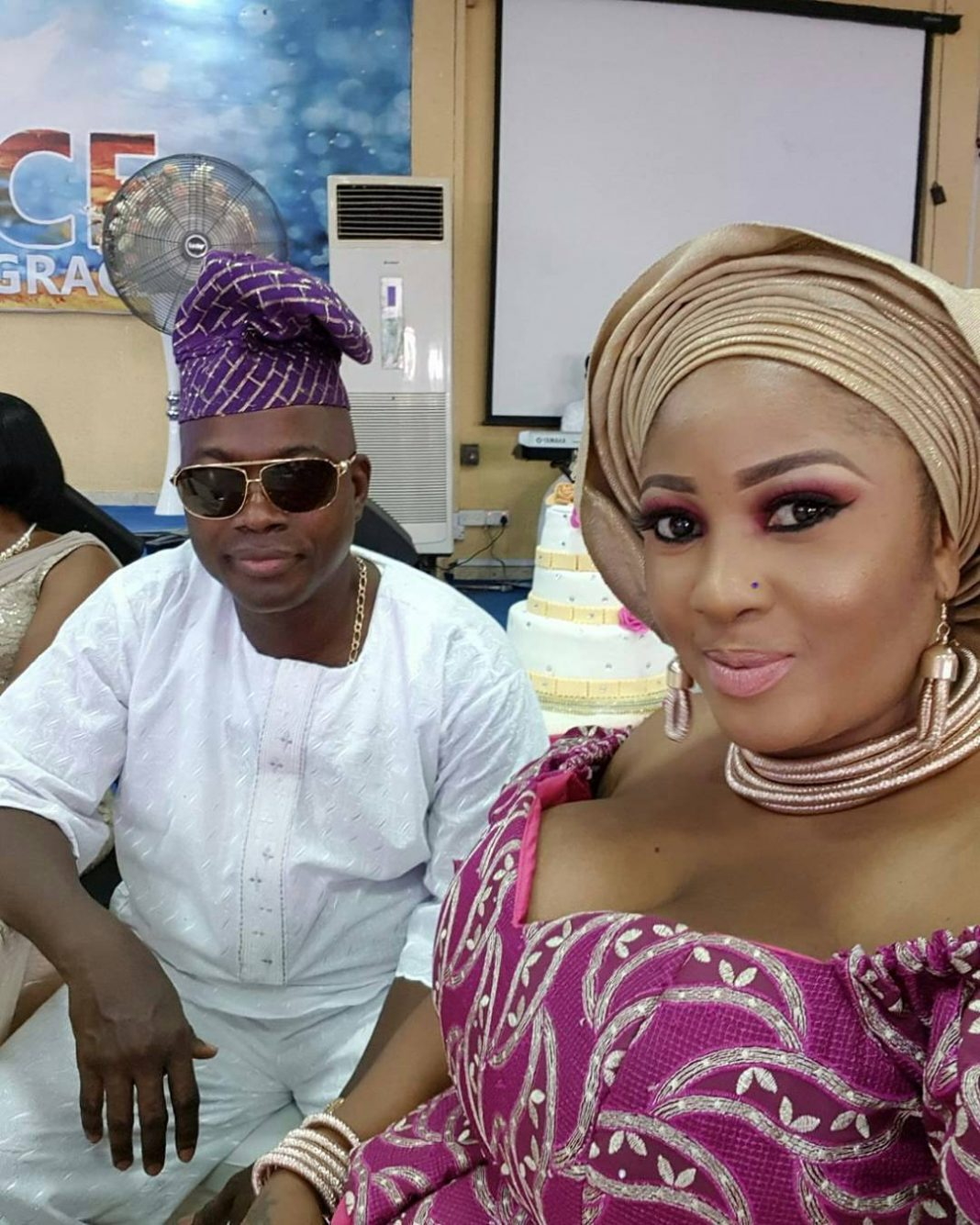 Dating Yoruba man