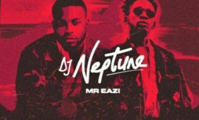 DJ Neptune – Mia Mia ft. Mr Eazi