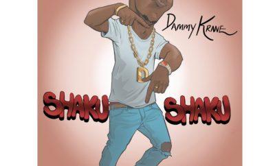 "Dammy Krane – ""Shaku Shaku"""