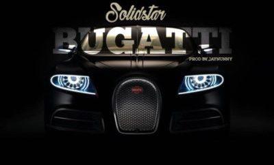 Solidstar – Bugatti