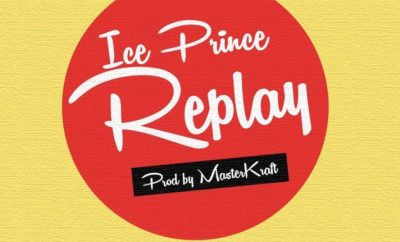 Ice Prince – Replay (Prod. Masterkraft)