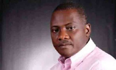 EFCC Arrests Innoson Motors CEO, Chukwuma
