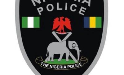 Niger Armed robbers kill policeman