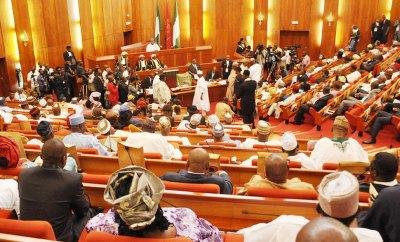 Senate Condemns 2018 Budget