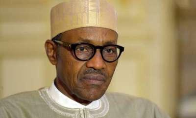 ! President Buhari