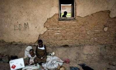 Ugandan rebel group sows misery in eastern region