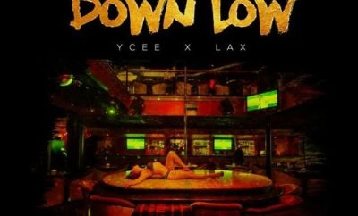 Dammy Krane Ft. Ycee X L.A.X – Down Low