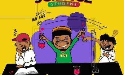 Olamide - Science Student (Prod. Young John x BBanks)