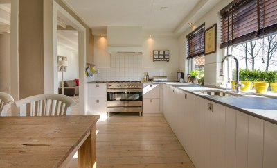 Kitchen Impacts