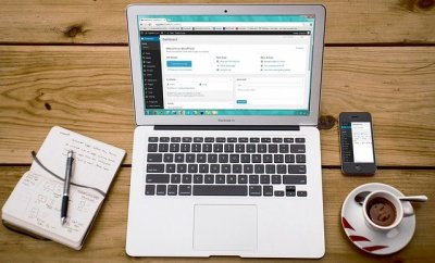 Frontend Website Designs