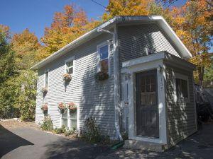 LP Cottage