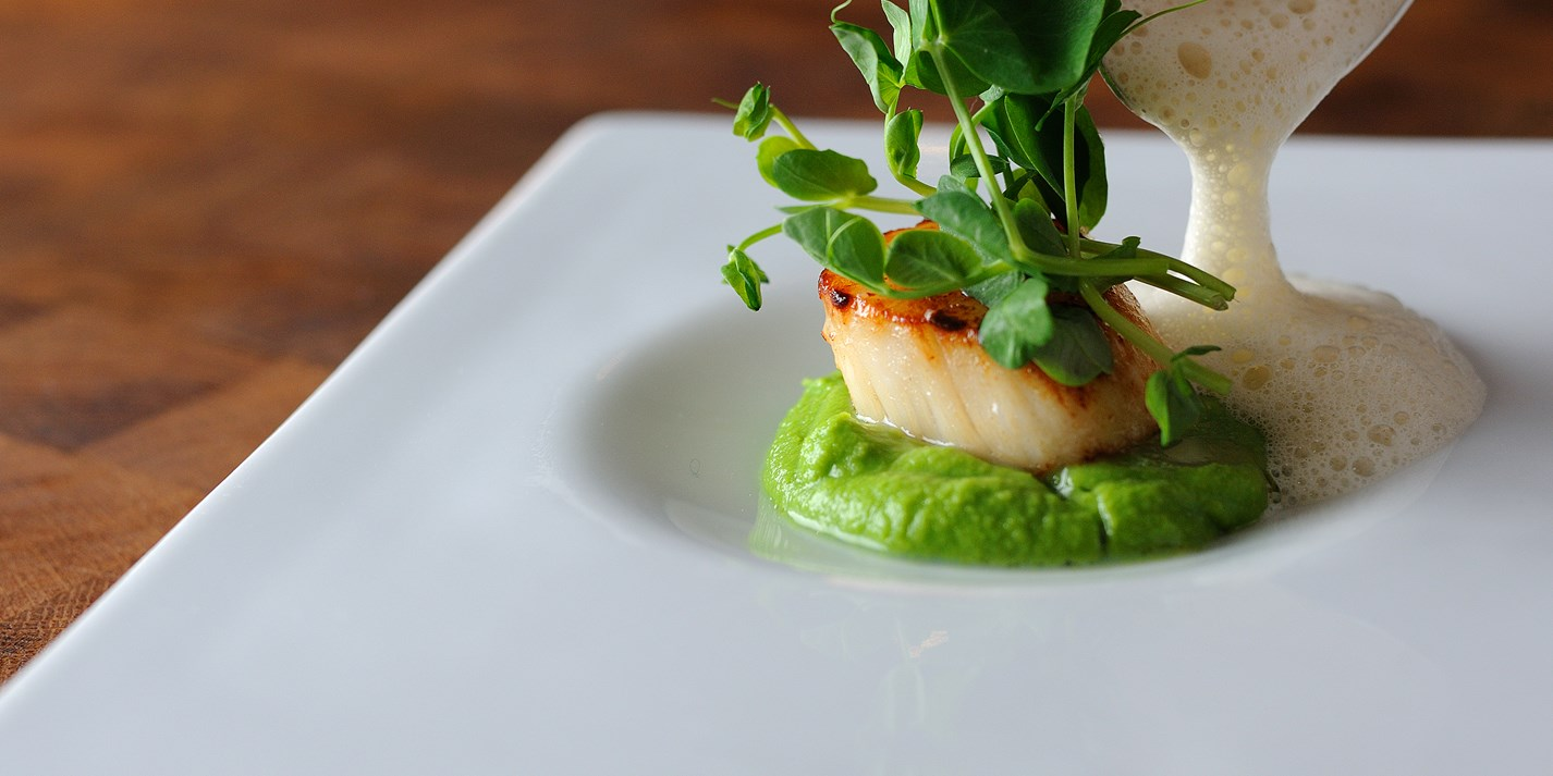 Seafood Starter Recipes Great British Chefs
