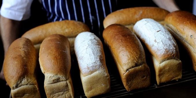 10 Beautiful Bread Recipes - Great British Chefs