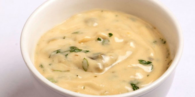 Ravigote Sauce Recipe - Great British Chefs
