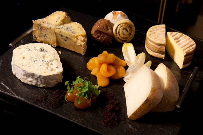 Cheese Scones Recipe Great British Chefs