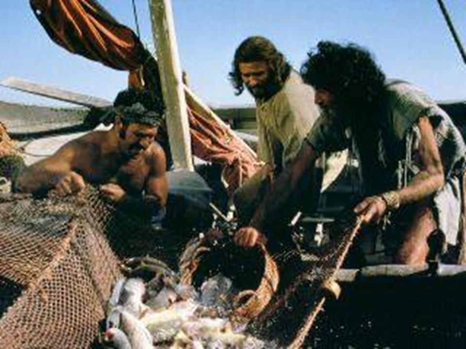 Image result for image of jesus fishing with the disciples