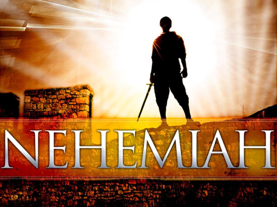 Bilderesultat for nehemiah