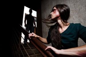 Los Angeles Domestic Violence Attorney