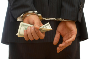Los Angeles White Collar Crimes Attorney