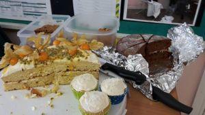 Nicola's Cake Bake