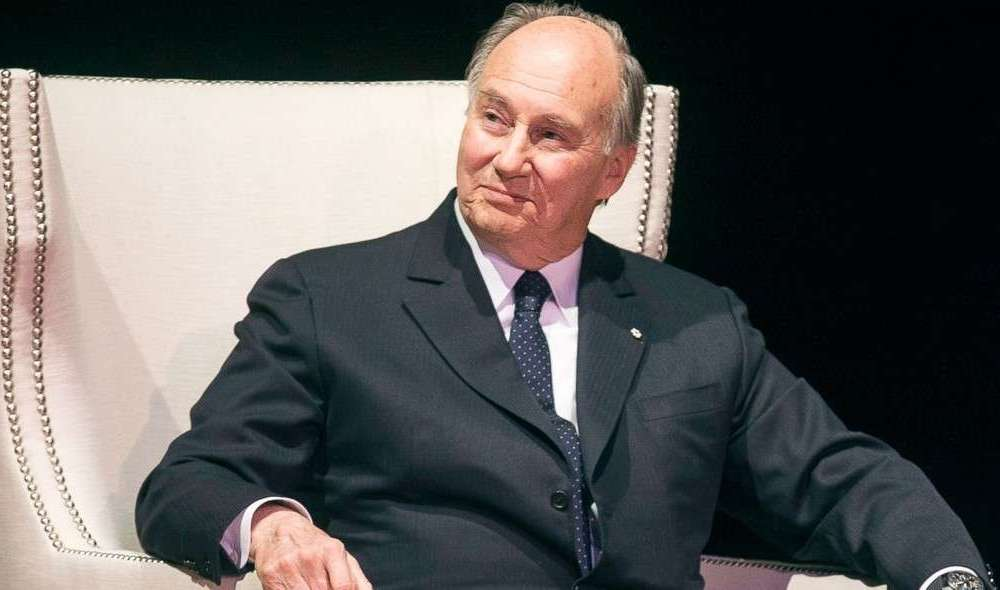 10 Inspirational Quotes of Aga Khan IV on His 79th Birthday