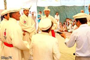 Chineer Festival in Gojal Hunza