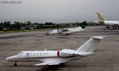 PIA temporarily grounds all ATRs after PK-661 crash