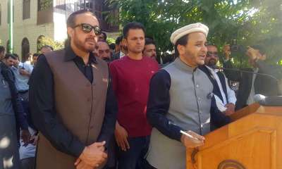 Shah Salim Khan Wins GBLA-6 Seat from Hunza