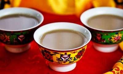 Payu Cha - Baltistan diet