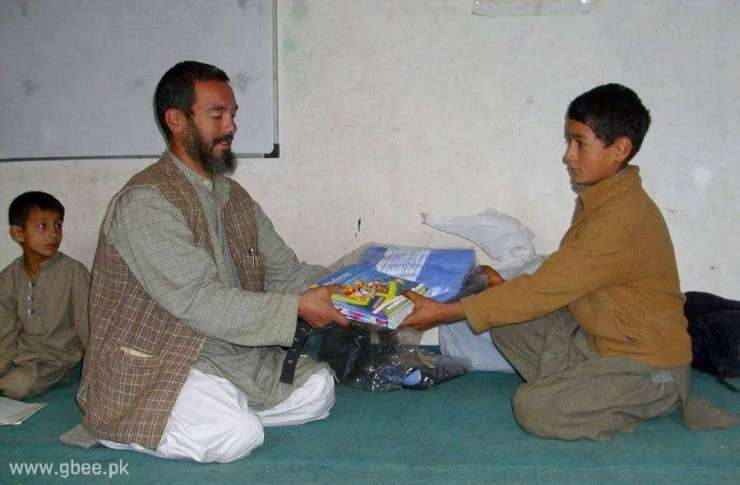 Baduwa Health and Education Foundation, Khaplu, Ghanche, Gilgit-Baltistan