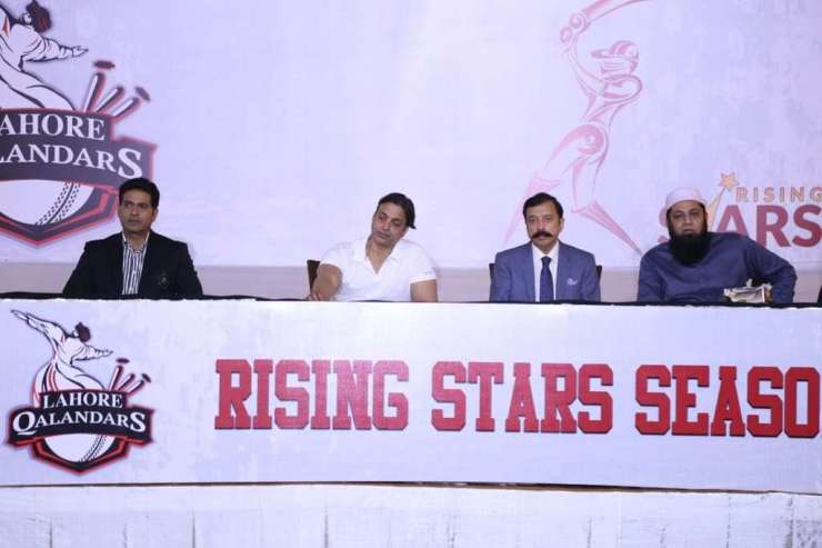 Lahore Qalandars announces Rising Starts trials in Gilgit-Baltistan through the Players Development Program