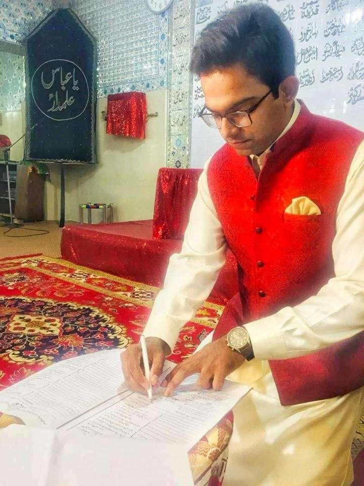 Syed Shoaib Hassan