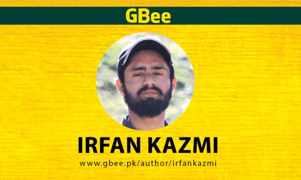 Irfan Kazmi