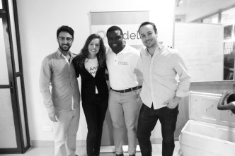 Andela-Co-Founders