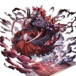 【グラブル】アーカルム召喚石「デス」はバランス調整で事前告知調整内容から戦闘不能になるキャラを闇属性のみに変更
