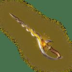 【グラブル】新ヴィンテージ光武器「タミン・サリ」に対する反応と性能詳細・・・3スキル武器で光には貴重なダメ上限あり、ダメ上限効果量は7%で邪武器と同じ