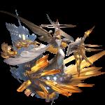 【グラブル】何だかんだと皆ゼノ武器EX厳選のための武器集め楽しんでる? 両面カグヤだとエスタリオラが大活躍か