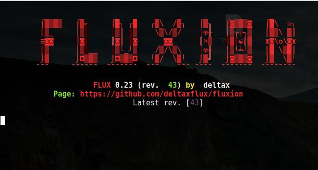 - Flux - Cracking WPA/WPA2 Passwords in Minutes with Fluxion